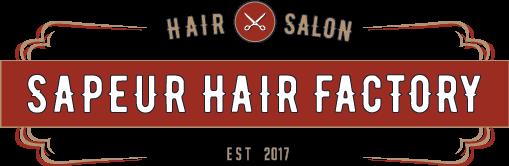 サプールヘアファクトリー|ダメージレスと適正価格に強くこだわる美容室です